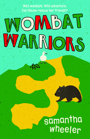 Wombat Warriors - Samantha Wheeler