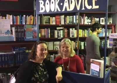 Book Advice at Avid Reader