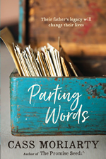 Parting Words Book