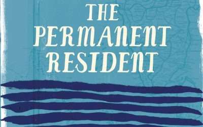 The Permanent Resident - Roanna Gonsalves