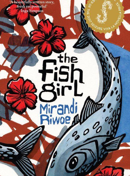 The Fish Girl – Mirandi Riwoe