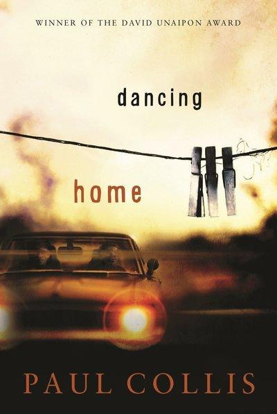 Dancing Home – Paul Collis