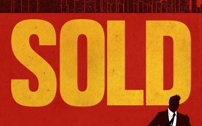Sold – Blair Denholm