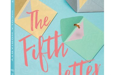 The Fifth Letter – Nicola Moriarty