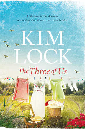 The Three of Us – Kim Lock