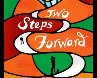 Two Steps Forward – Graeme Simsion and Anne Buist