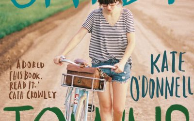 Untidy Towns – Kate O'Donnell