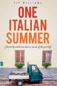 One Italian Summer – Pip Williams