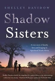 Shadow Sisters – Shelley Davidow