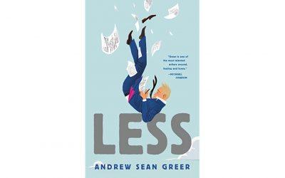 Less – Andrew Sean Greer