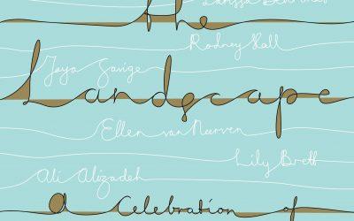Reading the Landscape: A Celebration of Australian Writing – various authors (anthology)