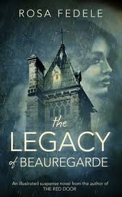 The Legacy of Beauregarde – Rosa Fedele