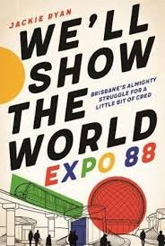 We'll Show the World Expo 88 – Jackie Ryan