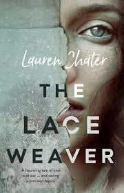 The Lace Weaver – Lauren Chater
