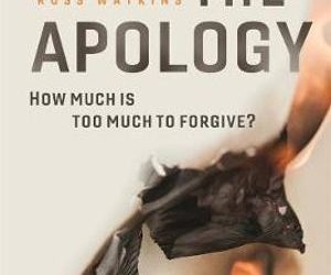The Apology – Ross Watkins