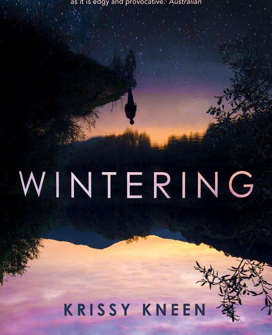 Wintering – Krissy Kneen