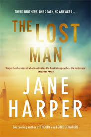 The Lost Man – Jane Harper