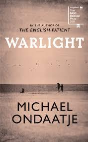 Warlight – Michael Ondaatje