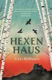 Hexenhaus – Nikki McWatters