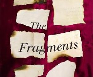 The Fragments – Toni Jordan