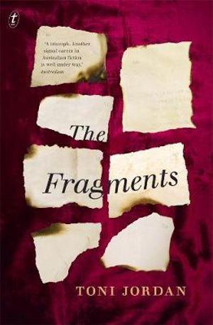 The Fragments – Toni Jordan
