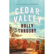 Cedar Valley – Holly Throsby
