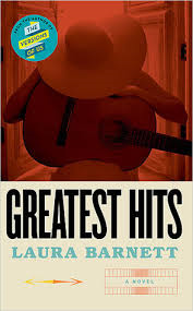 Greatest Hits – Laura Barnett