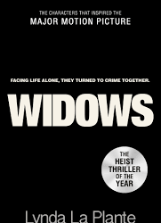 Widows – Lynda La Plante