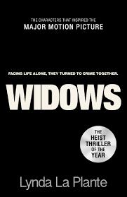 Widows – Lynda La Plante