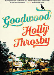 Goodwood – Holly Throsby
