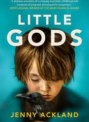 Little Gods – Jenny Ackland