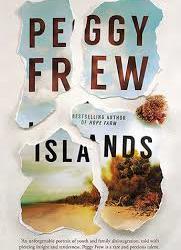 Islands – Peggy Frew