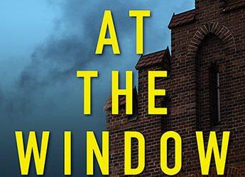 Man at the Window – Robert Jeffreys