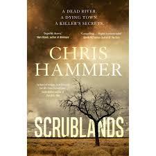 Scrublands – Chris Hammer