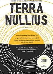 Terra Nullius – Claire G. Coleman