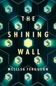 The Shining Wall - Melissa Ferguson
