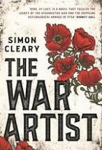 The War Artist – Simon Cleary