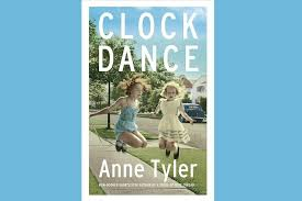 Clock Dance – Anne Tyler