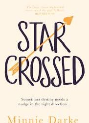 Star-crossed – Minnie Darke