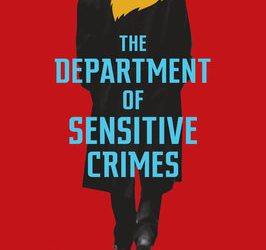 The Department of Sensitive Crimes – Alexander McCall Smith