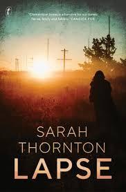 Lapse – Sarah Thornton