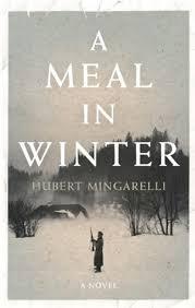 A Meal in Winter – Hubert Mingarelli