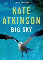 Big Sky – Kate Atkinson