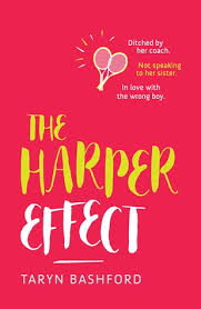 The Harper Effect – Taryn Bashford