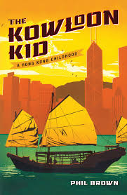 The Kowloon Kid – Phil Brown