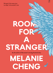 Room for a Stranger – Melanie Cheng
