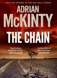 The Chain – Adrian McKinty