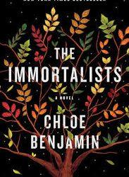 The Immortalists – Chloe Benjamin