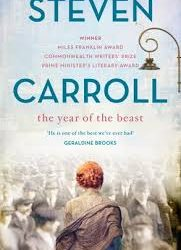 The Year of the Beast – Steven Carroll