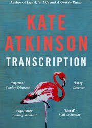 Transcription – Kate Atkinson